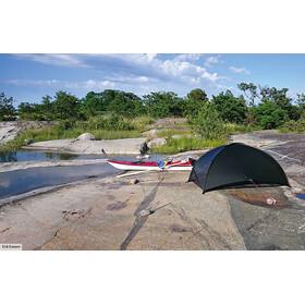 Hilleberg Niak Tent Green